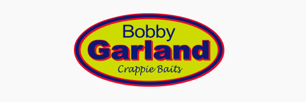 Bobby Garland Crappie Baits At Winding Creek Bait and Tackle