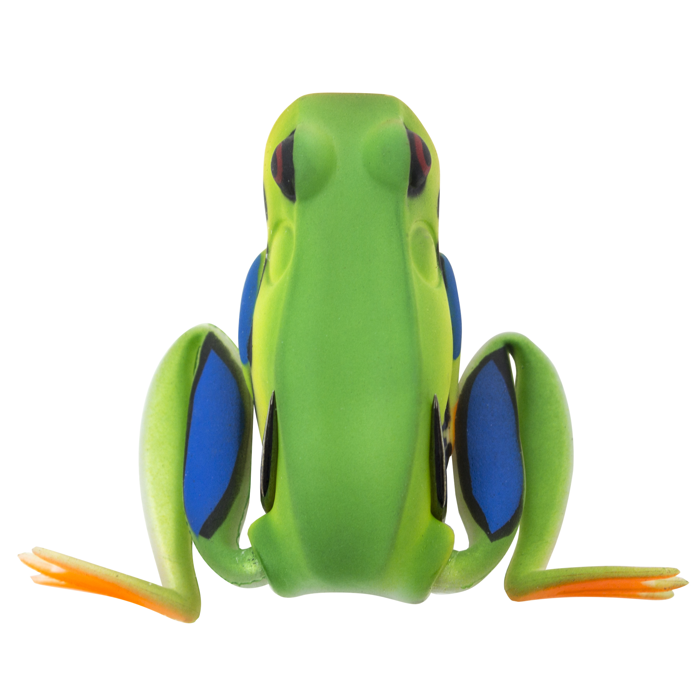 LUNKERHUNT Popping Frog QP0P08 MOUSE
